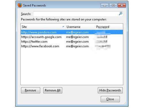 5 bước tăng cường bảo mật cho Firefox